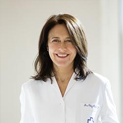 Dra. Fernández-Agrafojo. INOF