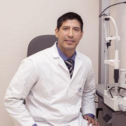 Dr. Max Rondón. INOF