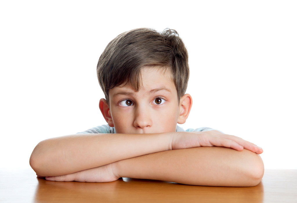 Causas del estrabismo infantil