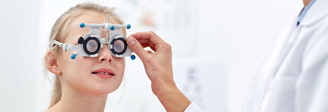 Centro de oftalmología integral