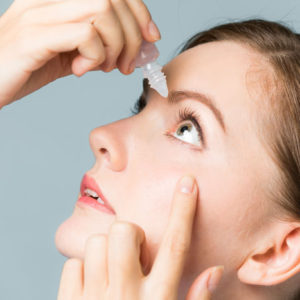 Tratamiento Del Glaucoma Y De Las Alergias