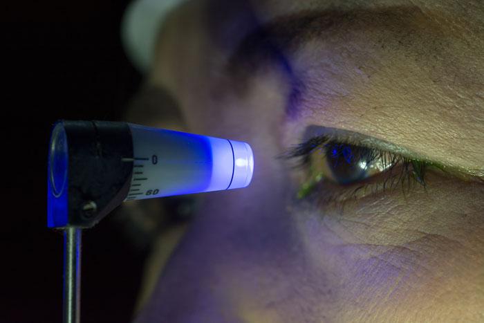 Qué es la glaucoma