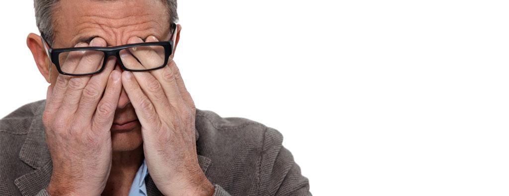 Ugencias oftalmológicas en el Centro INOF