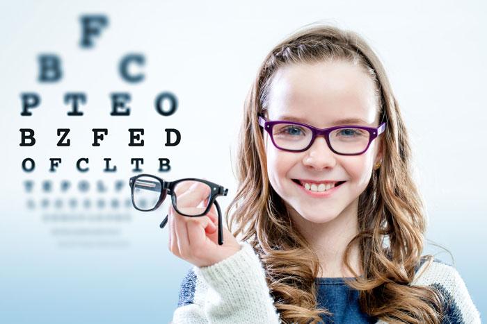 Centro INOF de tratamientos de optometría